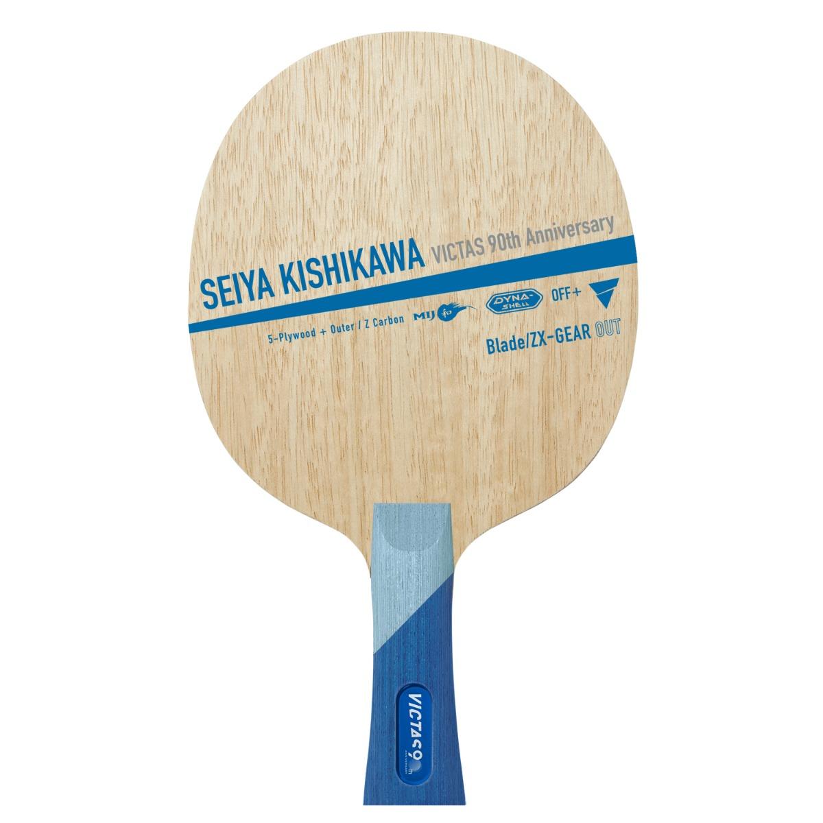 VICTAS 卓球 ラバー ラケット Rubber Racket ボール Ball 新商品 ギア商品情報特設ページ
