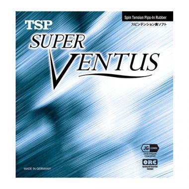 スーパーヴェンタス TSP 裏ソフト 卓球 卓球用語集 ラバー VICTAS JOURNAL