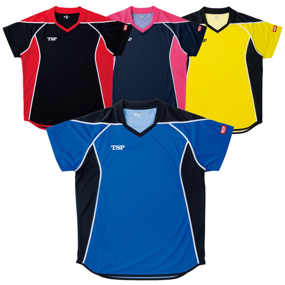 TSP ゲームシャツ エテルノシャツ ユニフォーム ウェア