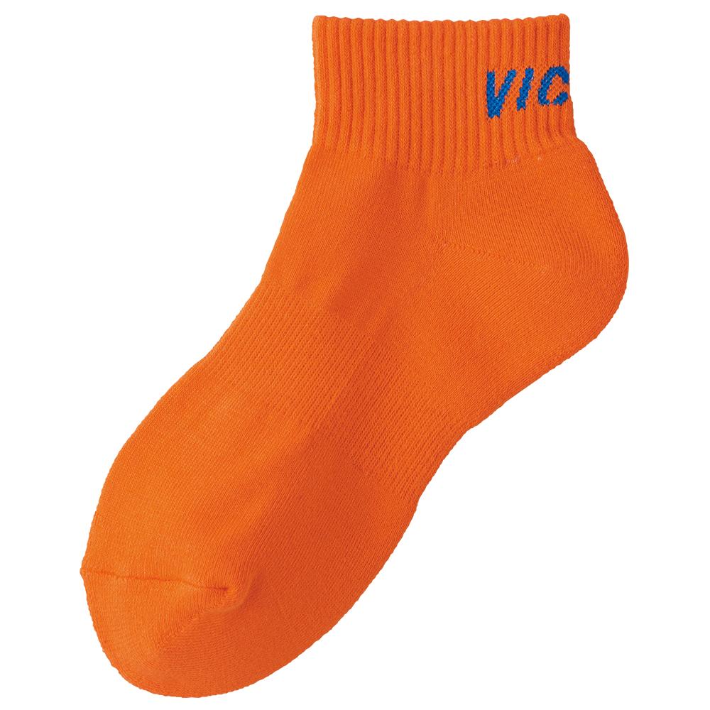 VICTAS 卓球 靴下 ソックス V-NSX206 試合 練習 練習着 2020 春夏