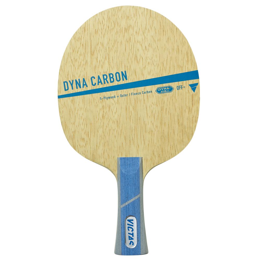 VICTAS 卓球 シェーク ラケット DYNA CARBON ダイナカーボン 2020 春夏