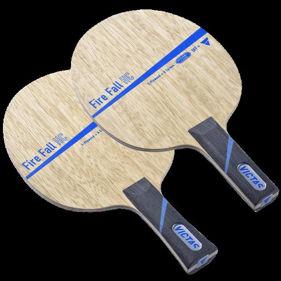 卓球 ラケット シェーク VICTAS ファイヤーフォール HC
