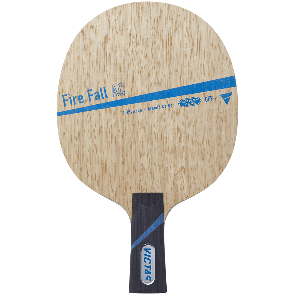 Fire Fall AC Fire Fallシリーズ ラケット 中国式 VICTAS 卓球 新商品