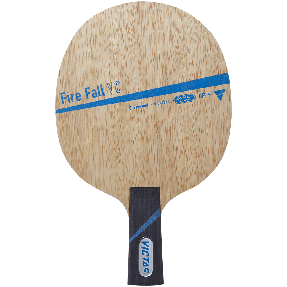 Fire Fall VC Fire Fallシリーズ ラケット VICTAS 中国式 卓球 新商品
