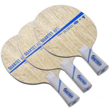 VICTAS JOURNAL カルテットAFC QUARTET 卓球 ラケット カーボン シェークハンドラケット