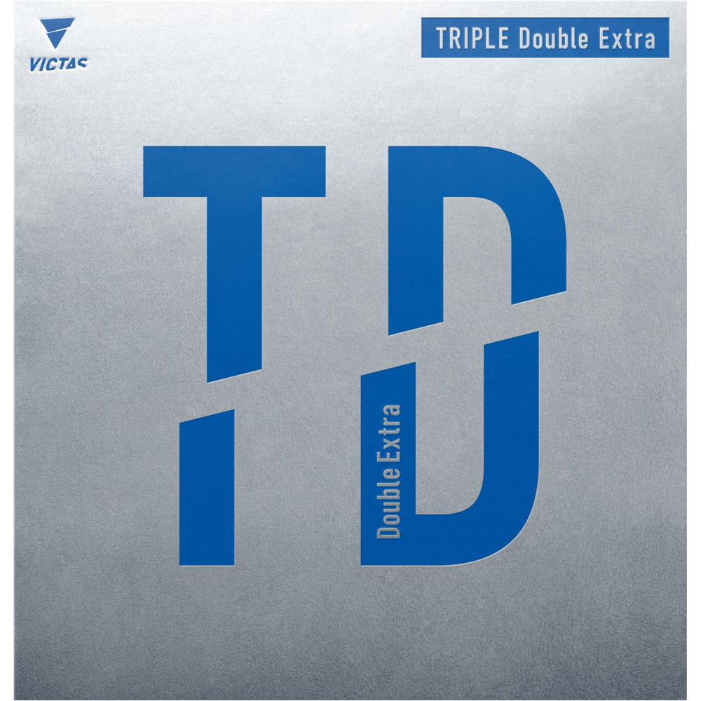 VICTAS 卓球 ラバー 裏ソフト 裏ラバー ラバー Rubber TRIPLE Double Extra トリプル ダブル エキストラ