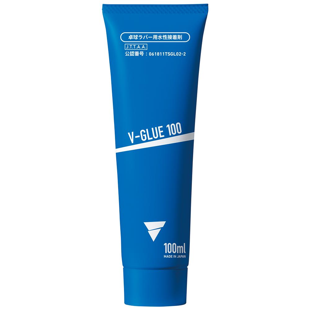 V-GLUE 100 接着剤 グルー VICTAS 卓球 新商品