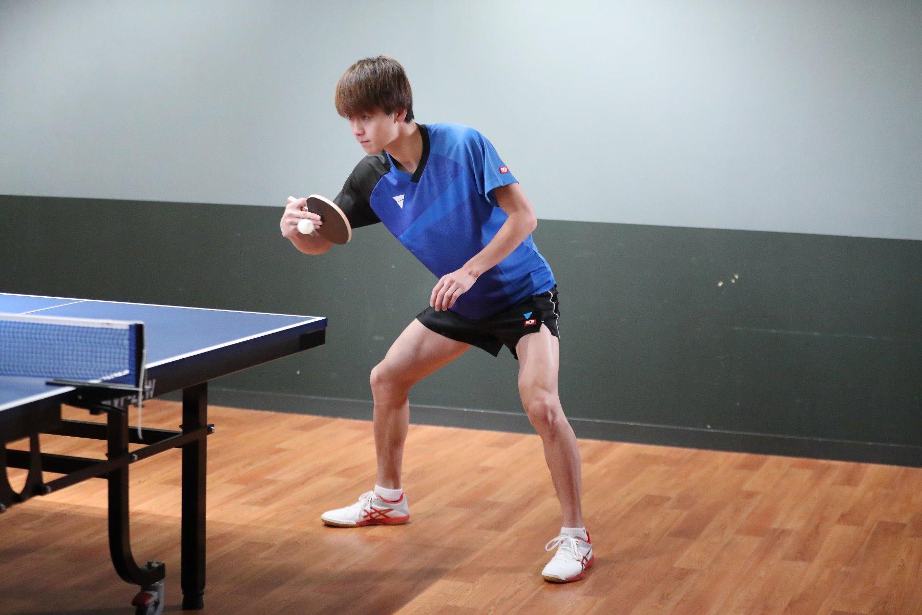 卓球 VICTASJOURNAL ヴィクタス ビクタス ペンホルダー グリップ