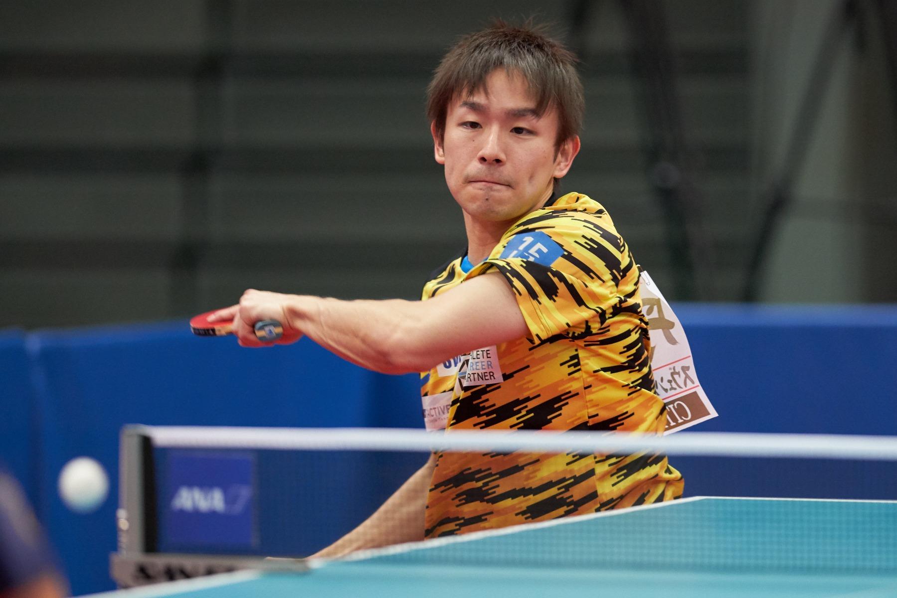 丹羽孝希 NIWA KOKI 卓球 V15シリーズ 裏ラバー 裏ソフト ラバー比較 VICTAS JOURNAL VICTAS