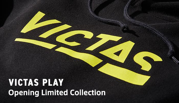VICTAS VICTAS PLAY 卓球 ウェア