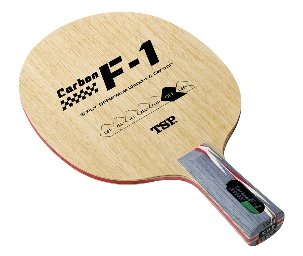 中国式ペン ペンホルダー ラケット 卓球 初心者 Begginer 用具ガイド F-1