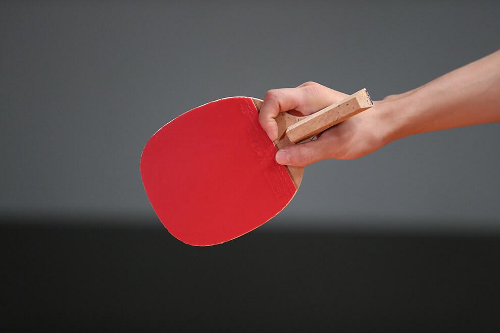 ペン 卓球