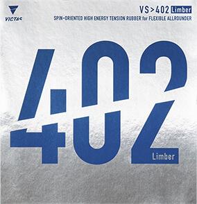 VS>402 Limber(VICTAS) ラバー