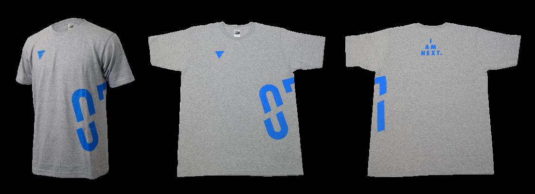 07 SERIES 新発売キャンペーン 07 Tシャツプレゼント