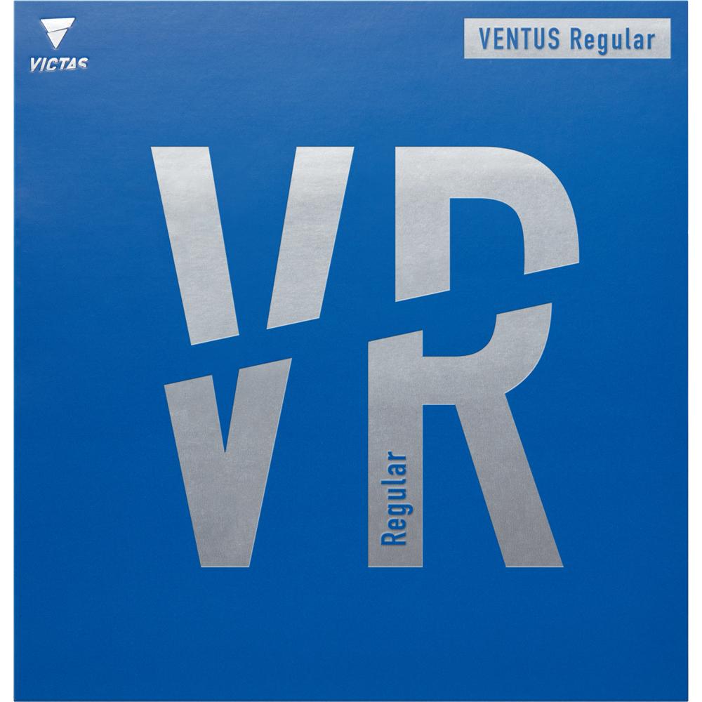 VENTUS Regular ヴェンタスレギュラー VICTAS ヴィクタス VICTAS PLAY ヴィクタスプレイ 卓球 ラバー 裏ソフト 裏ラバー  初心者 上達 コツ ラバー Begginers 用具ガイド VICTAS