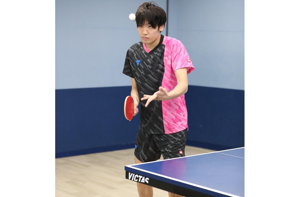 卓球 練習 基本 サーブ レシーブ