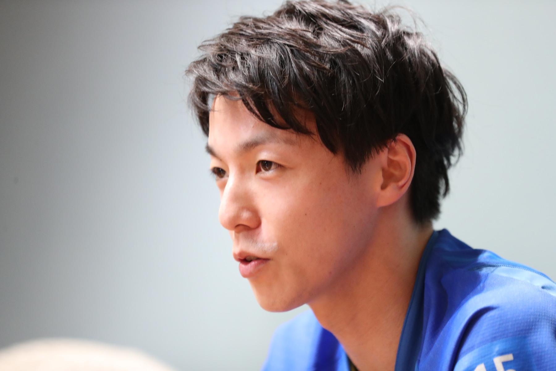 """""""卓球界を盛り上げて自分も強くなる""""松平賢二30歳、辿り着いたシンプルな答え 卓球 VICTAS JOURNAL インタビュー 松平賢二"""