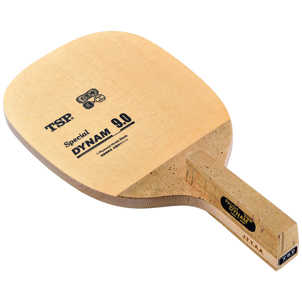 卓球 単板 ペンホルダー ラケット