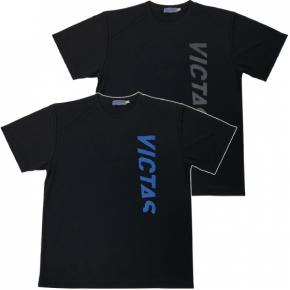VICTAS Tシャツ タイプロゴ No3