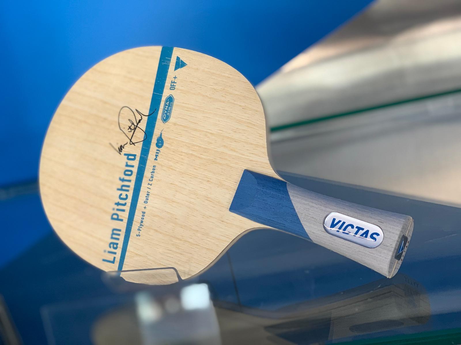 卓球 VICTAS 2020 新商品 ピッチフォード