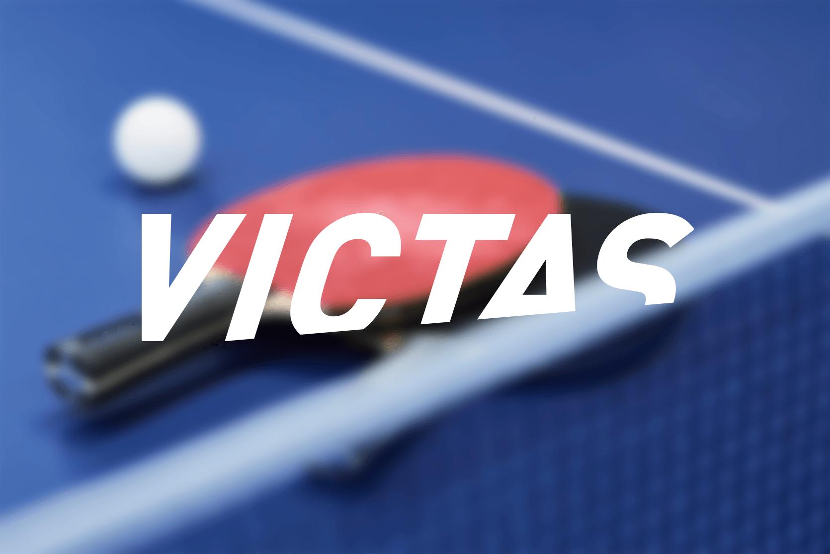 VICTAS T4 MAGOYA VICTAS NAGOYA 卓球