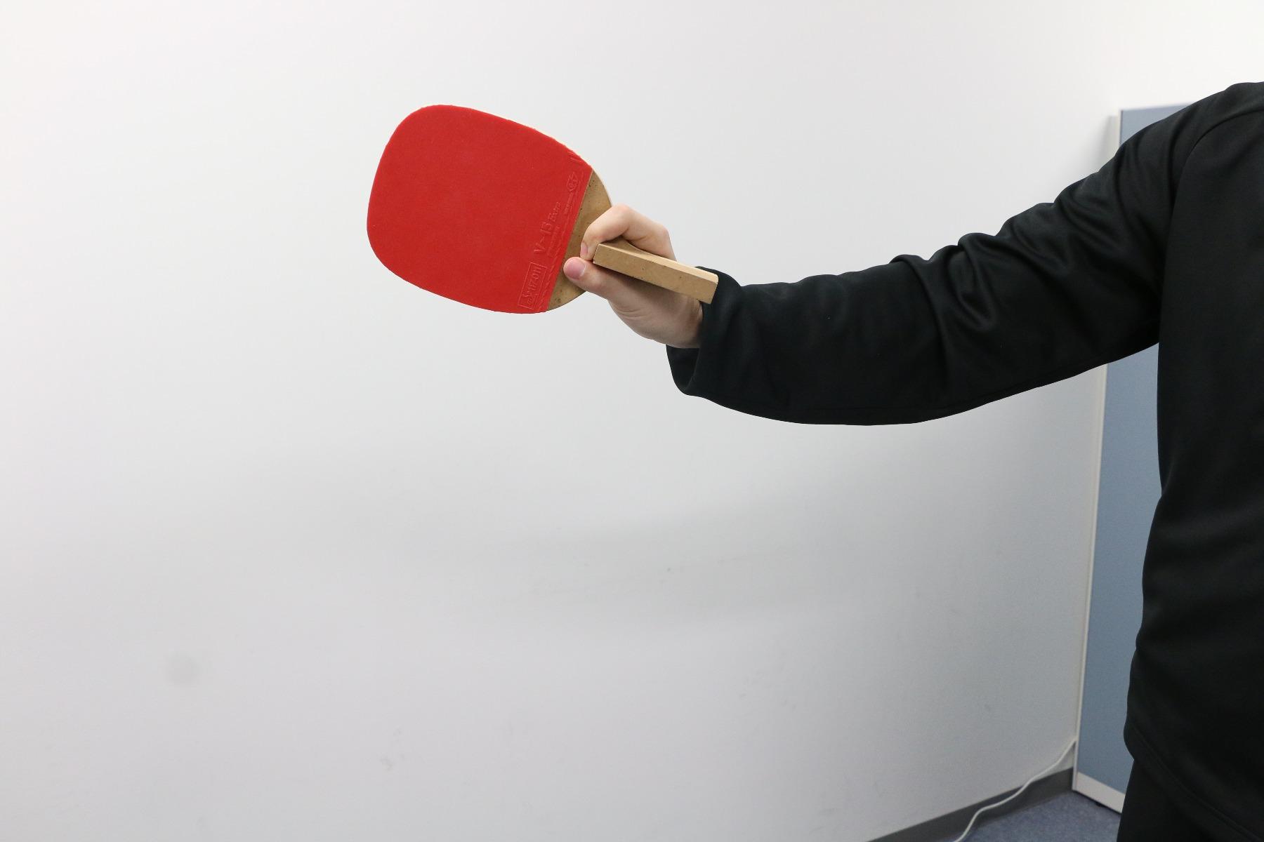 卓球 グリップ
